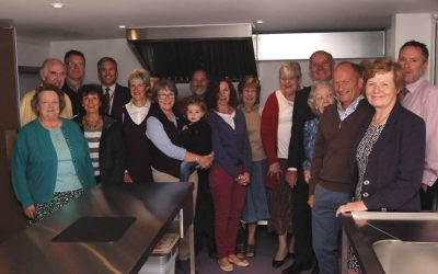 New facilities put our Memorial Social Centre on the map