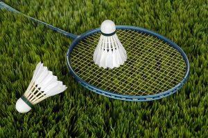 Badminton Group @ Wickhambrook MSC | England | United Kingdom